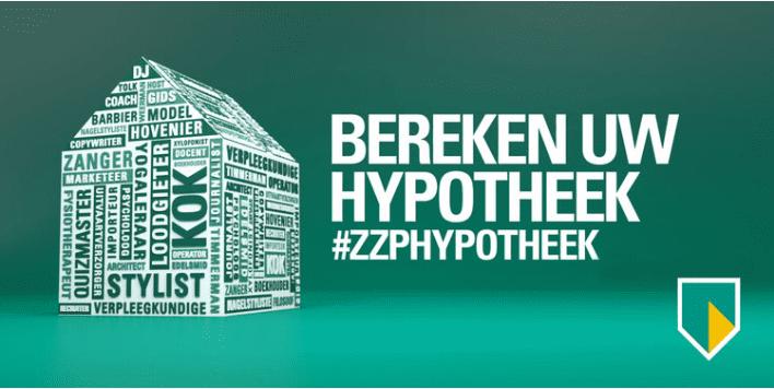 ABN Amro ZZP Hypotheek