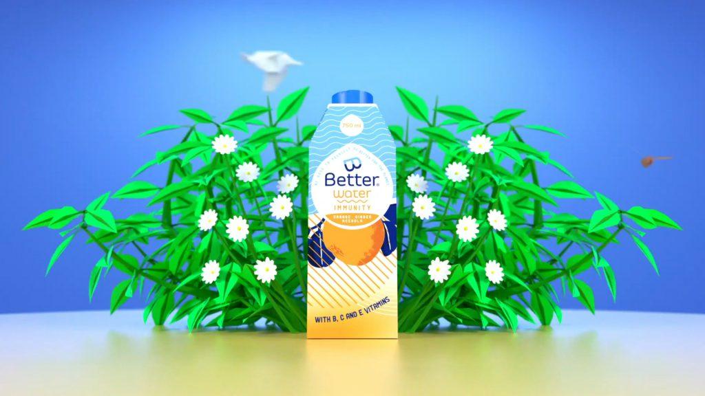 B-Better Water